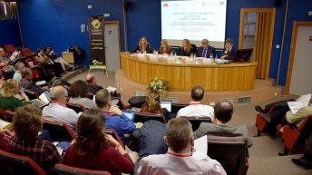 Presentación © Gabinete de Comunicación UCLM