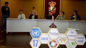 Desarrollo de la Agenda 21 Escolar © Gabinete de Comunicación