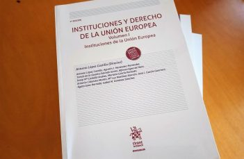 Se presentarán ambos libros © Gabinete de Comunicación UCLM