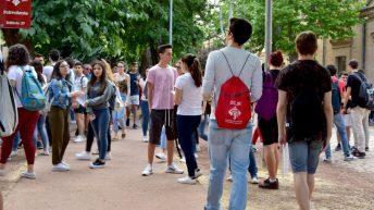Campus de Toledo © Gabinete de Comunicación UCLM