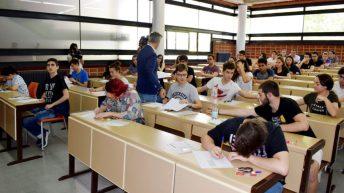 Campus de Albacete © Gabinete de Comunicación UCLM