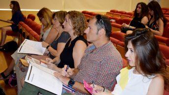 Inicio del curso © Gabinete de Comunicación UCLM