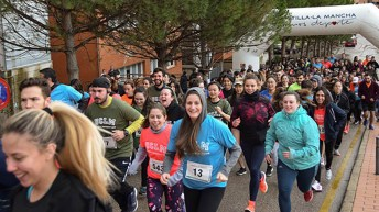 La UCLM se suma a la Semana del Deporte Europeo