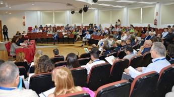 Inauguración del VI Foro Nacional de Derecho de la Circulación y la Movilidad. © Gabinete de Comunicación UCLM