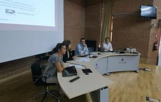 Apertura de los seminarios © Gabinete de Comunicaciòn