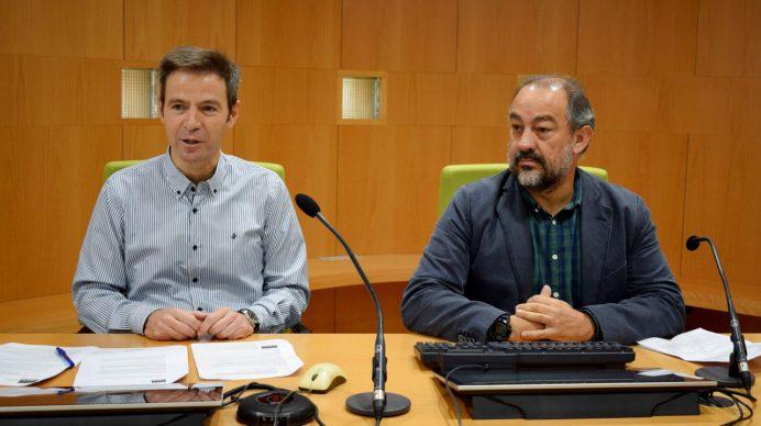Desarrollo del seminario © Gabinete de Comunicaciòn UCLM