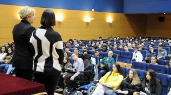 Iniciada la campaña informativa para estudiantes preuniversitarios