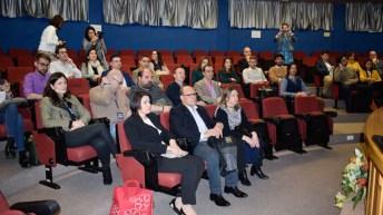 Presentación de la Feria © Gabinete de Comunícación UCLM