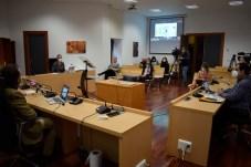 Presentación del estudio © Gabinete de Comunicación UCLM