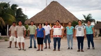 Emprendedores indígenas mexicanos © UCLM