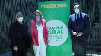 'Campus Rural' tiene entre sus precedentes el programa 'UCLM Rural'. © MITECO