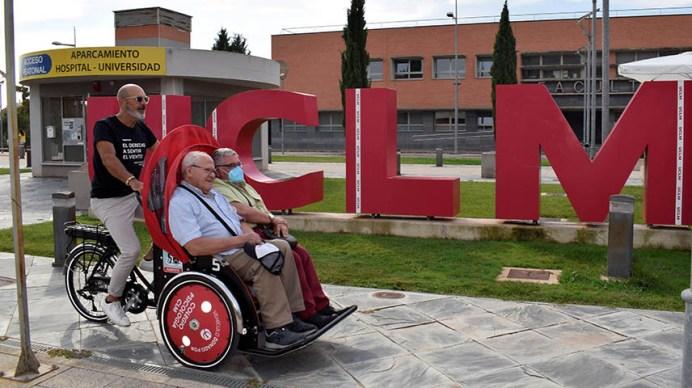La jornada se ha desarrollado en la Facultad de Medicina de Albacete © Gabinete de Comunicación