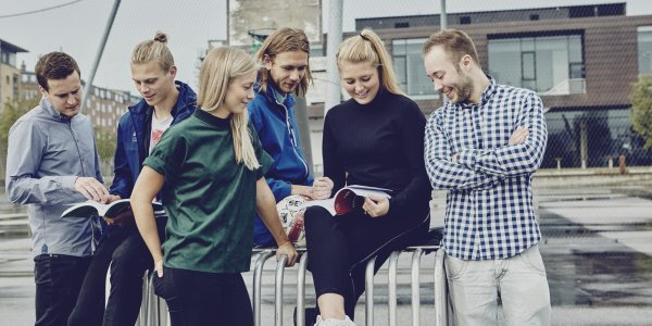 University College Of Northern Denmark Ucn - Real Life