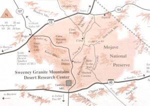 MNP map
