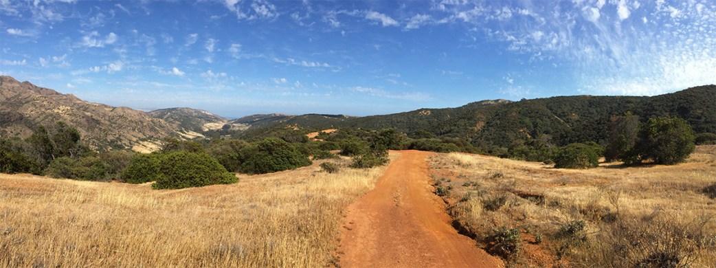 Santa Cruz Island Reserve