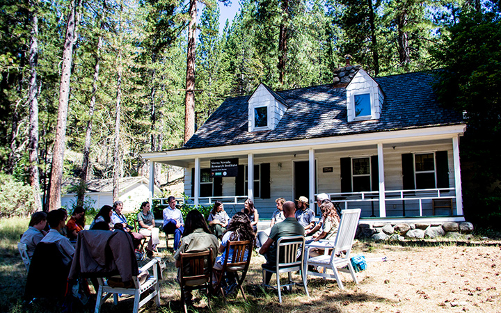 Yosemite Field Station