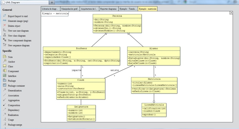 medium resolution of class diagram component diagram