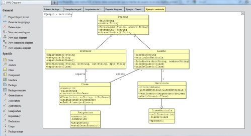 small resolution of class diagram component diagram