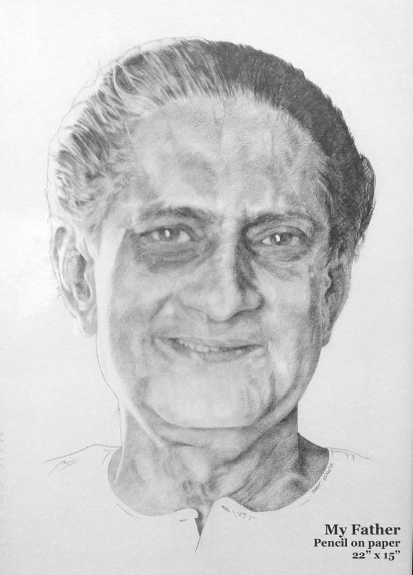 Artwork Samples - Raja Guha Thakurta