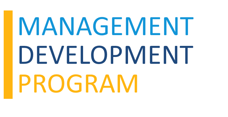 Management Development Program  UCOP