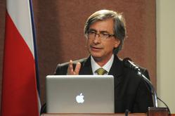 Jorge Vargas Cullel XIX Informe Estado Nación