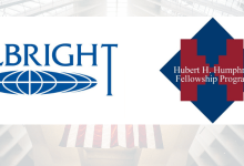 Photo of Applications for the Fulbright and Humphrey exchange programs