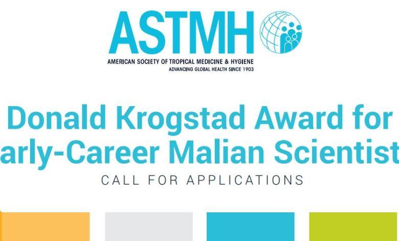 Photo of Early Career Malian Scientists: $25,000 Krogstad Award Open