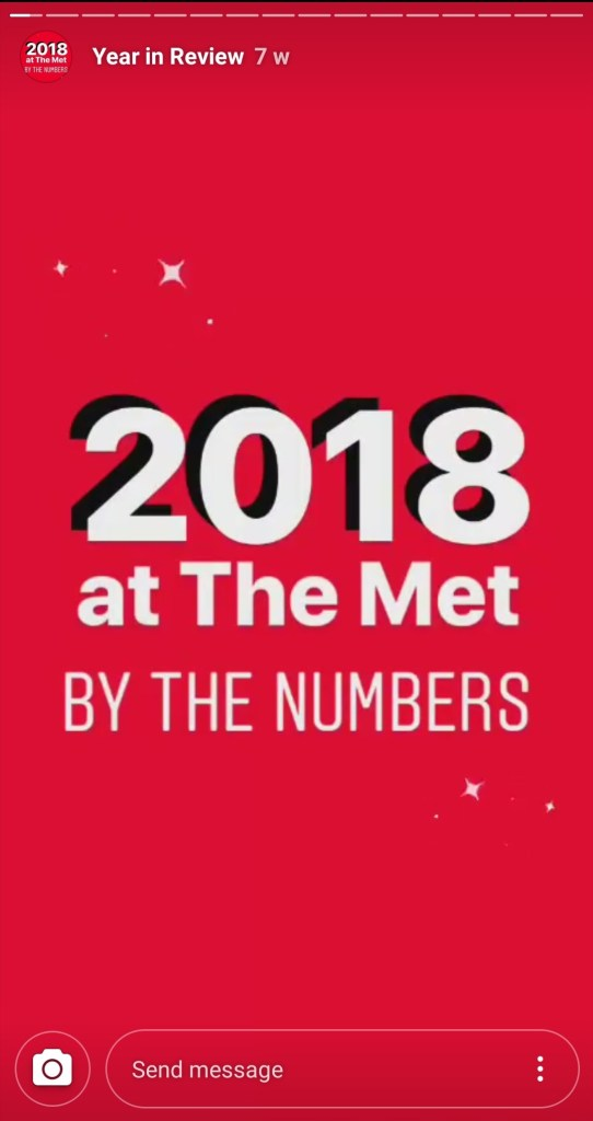 What The Met's numbers say about museum translation