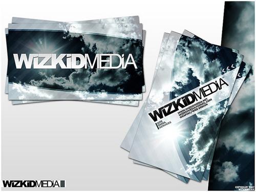 Business Cards - Wizkidmedia