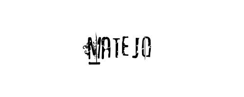 Matejo Grunge