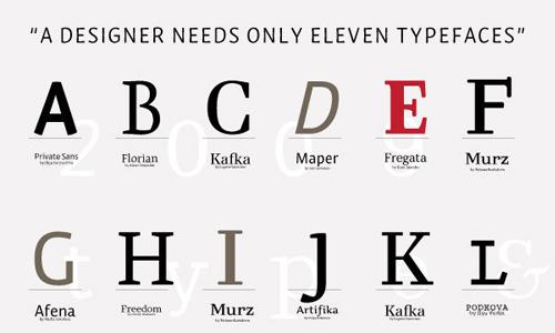 amperisk font