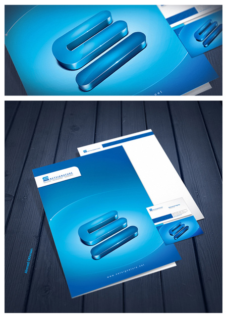 NetSignature-Stationery
