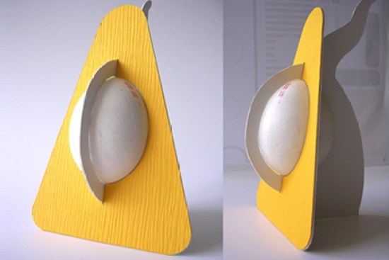 Creative Packaging Design - Egg Packaging