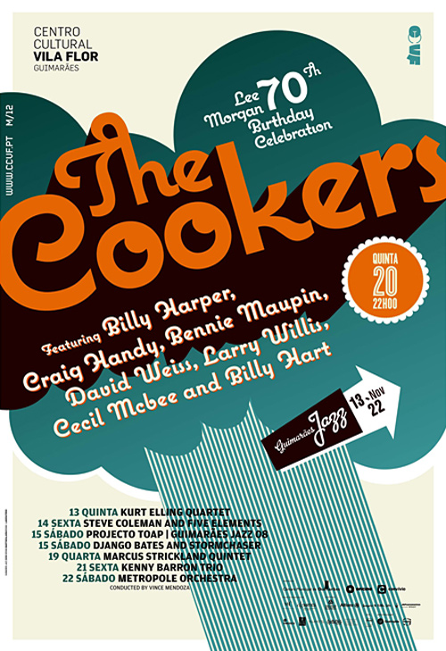 flyer design ideas the cookers - Flyer Design Ideas