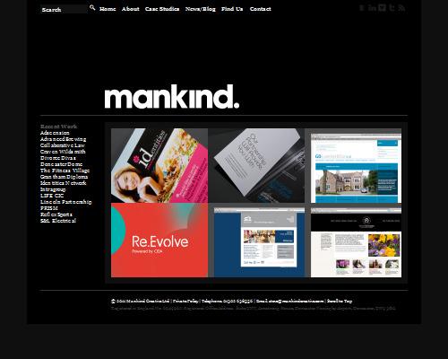 mankindcreative