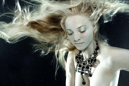 Underwater Photography by Zena Holloway