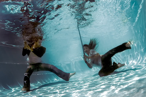 Underwater Photography by Valerie Morignat