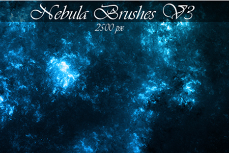 Nebula Brushes V3