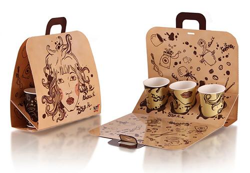 Paper Bag Designs 13