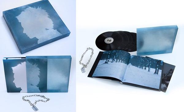 Album Cover Graphic Design 05