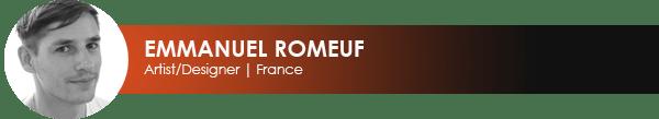 Emmanuel Romeuf