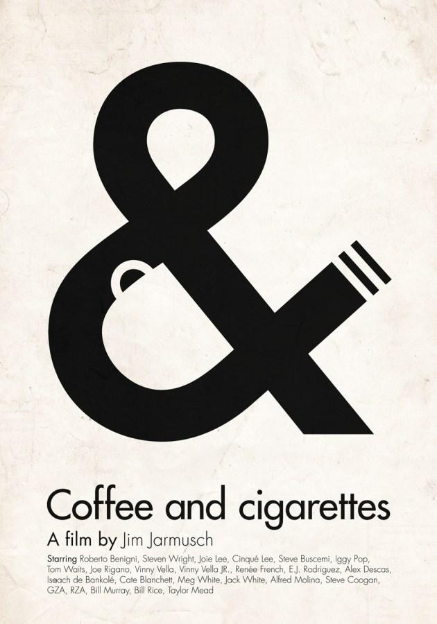Coffee and Cigarettes - Viktor Hertz