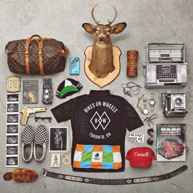 ESSENTIALS - Matt Barnes