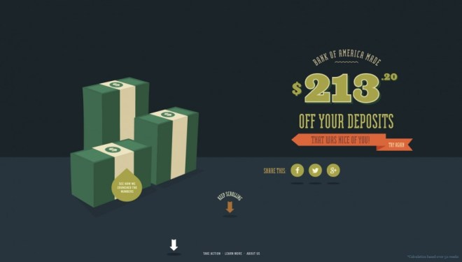 Awesome Web Design of the Week