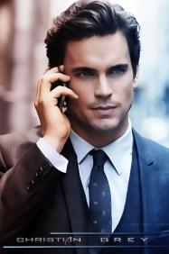 Fictional entrepreneurs - Christian Grey