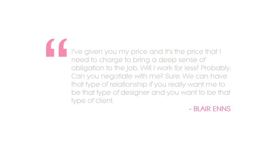 How to Price Your Freelance Projects