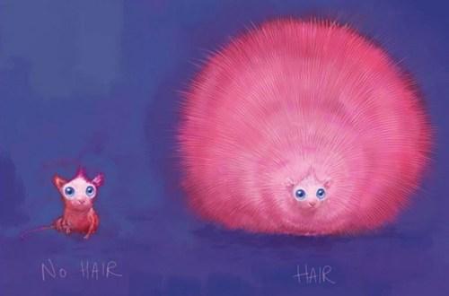 Arnold-Pygmy-Puff