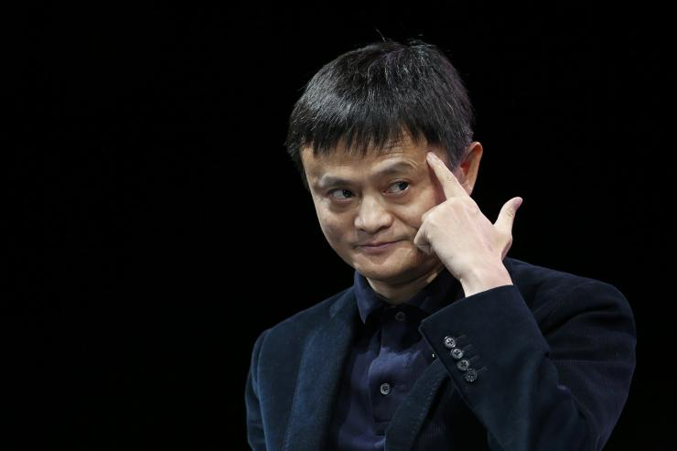 Words Of Wisdom Misattributed To Jack Ma