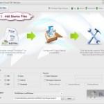 Ücretsiz Anvsoft PDF Merger Free Pdf birleştirme Programı