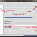 Ücretsiz PDF Split and Merge (Pdf Sam) Pdf Birleştirme ve Kesme Programı 64Bit